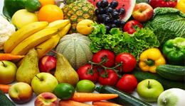 fruits_vegetable